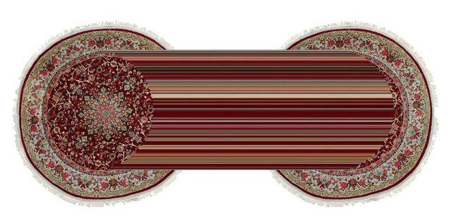 Handmade Carpets By Faig Ahmed