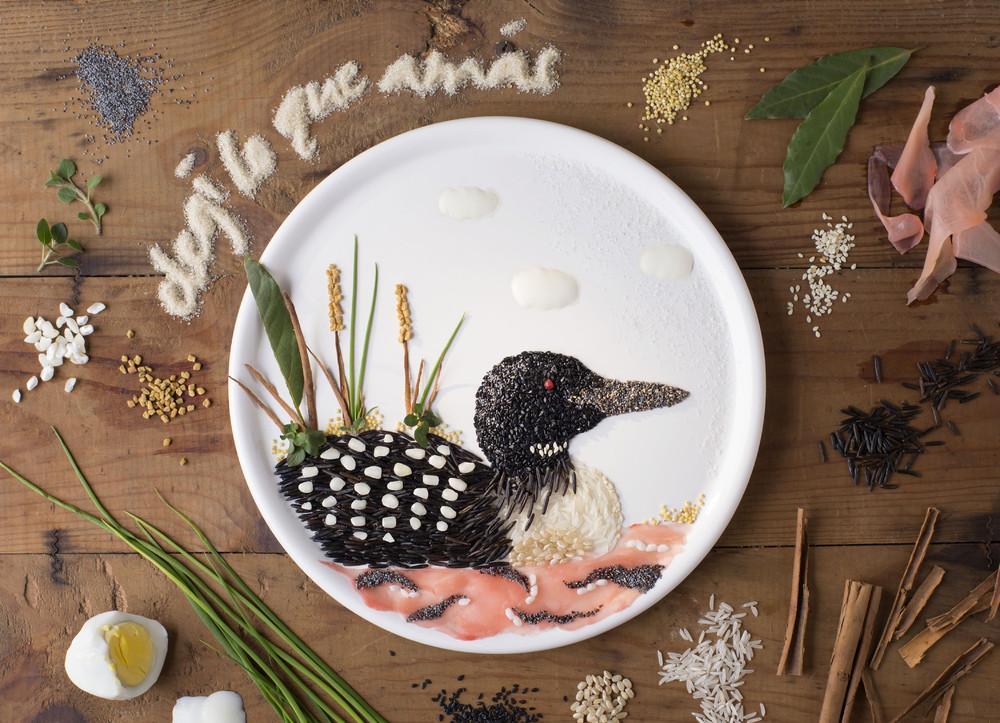 Amazing Food Art