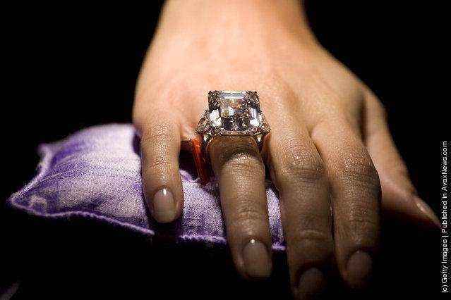 Annenberg Diamond