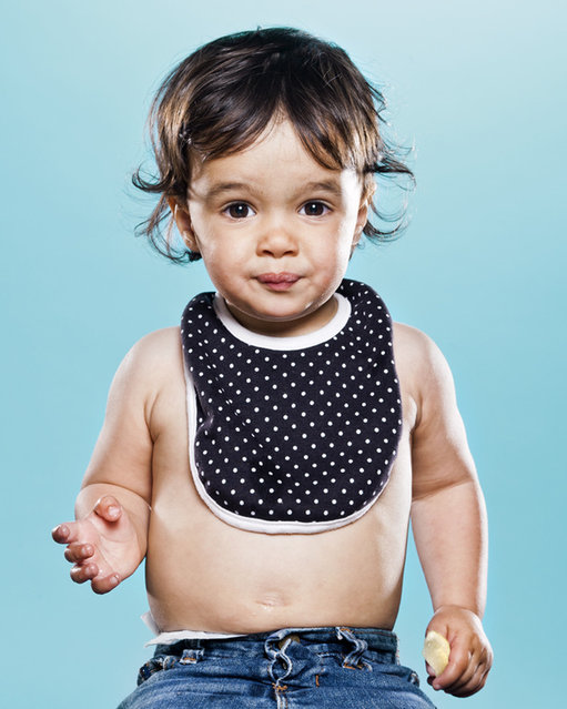 Babies & Lemons By April Maciborka And David Wile