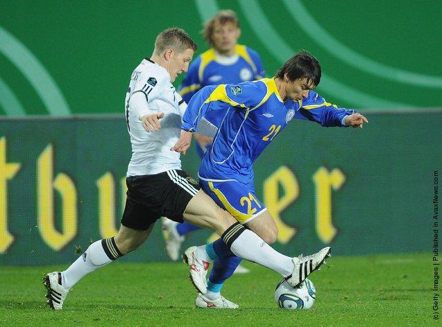 EURO 2012 Qualifier