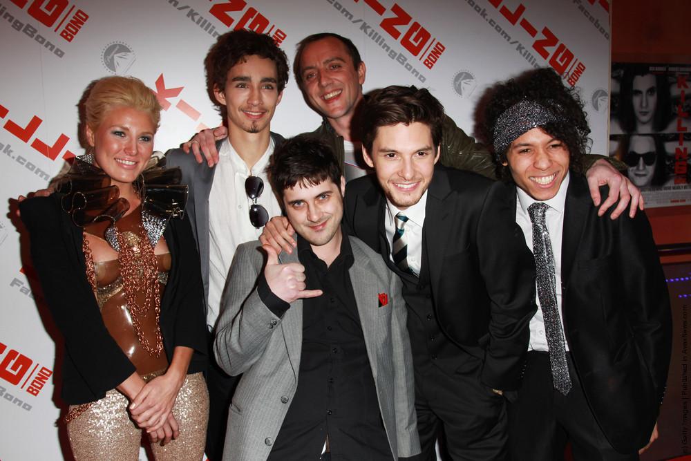 Killing Bono – UK Film Premiere