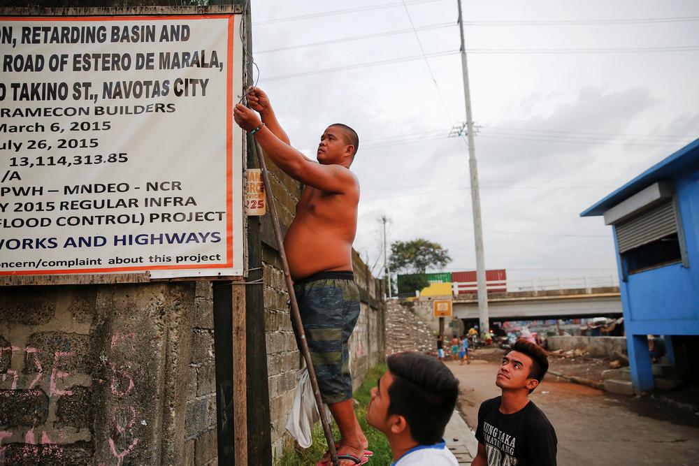 Philippine Drug War