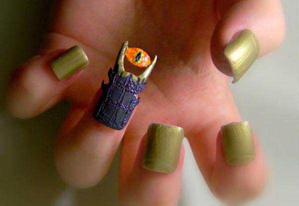 Artistic Nails Nerd