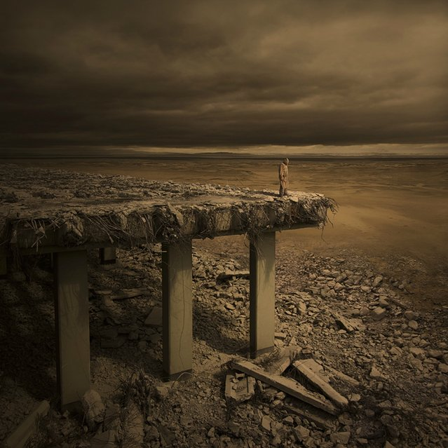 """Tales From the Wasteland V"". (Photo by Michal Karcz)"