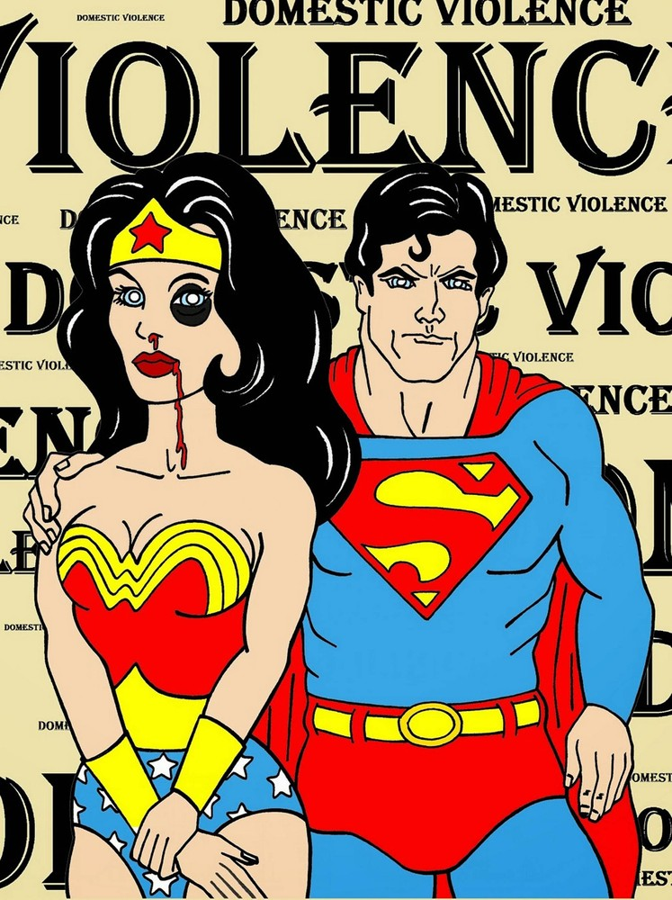 """No Violence Against Women"" Project"