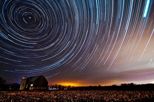 """""""Sky Map"""". (Matt Molloy)"""