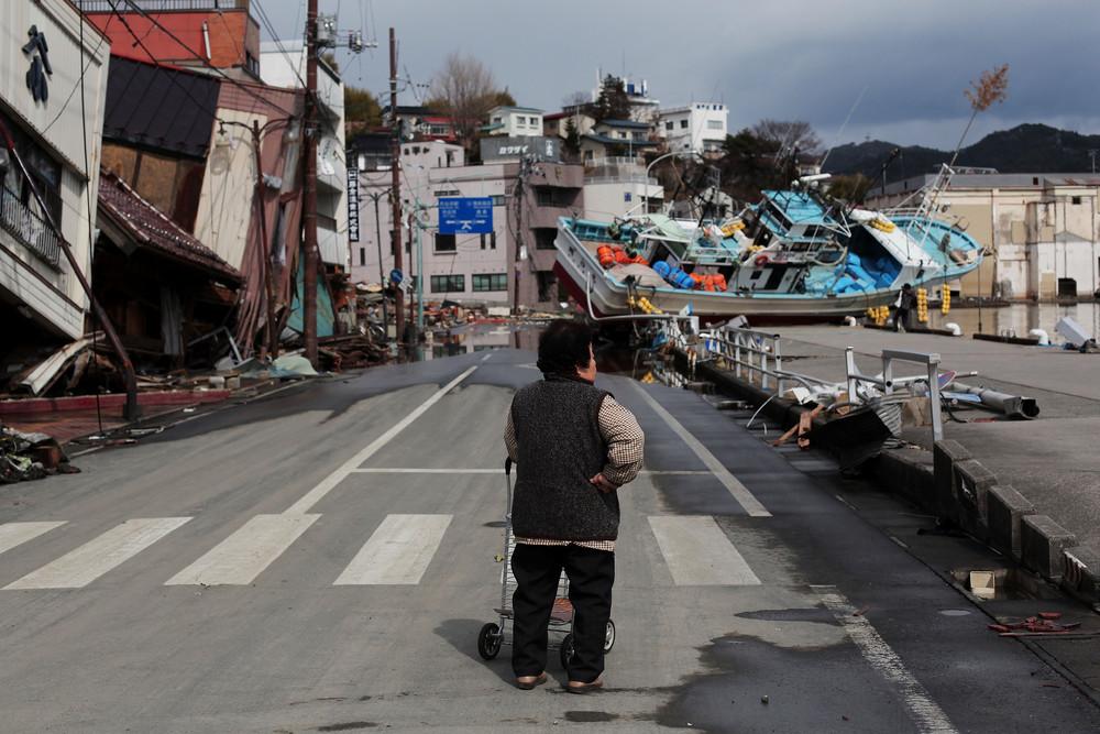Six Years after Fukushima