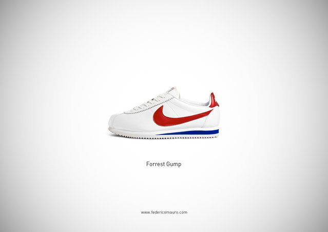 Famous Footwear By Federico Mauro