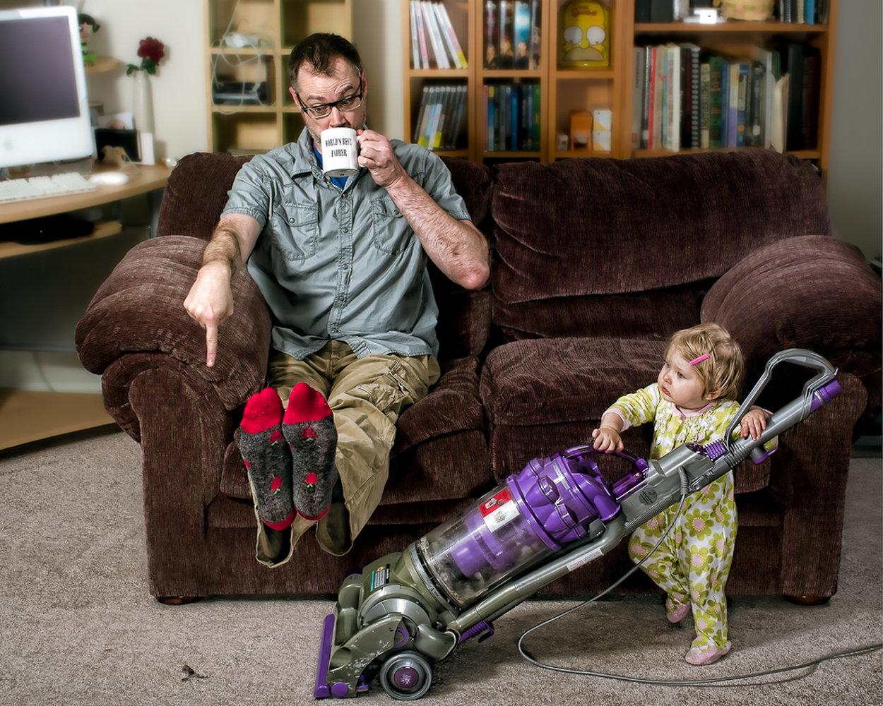 Картинки с детьми и родителями смешные