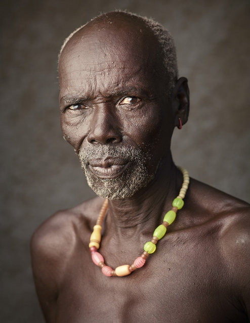 Uri  Hamar tribe