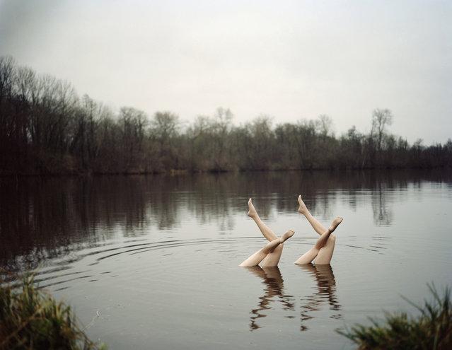 Photograph: Jean Baptiste Courtier.