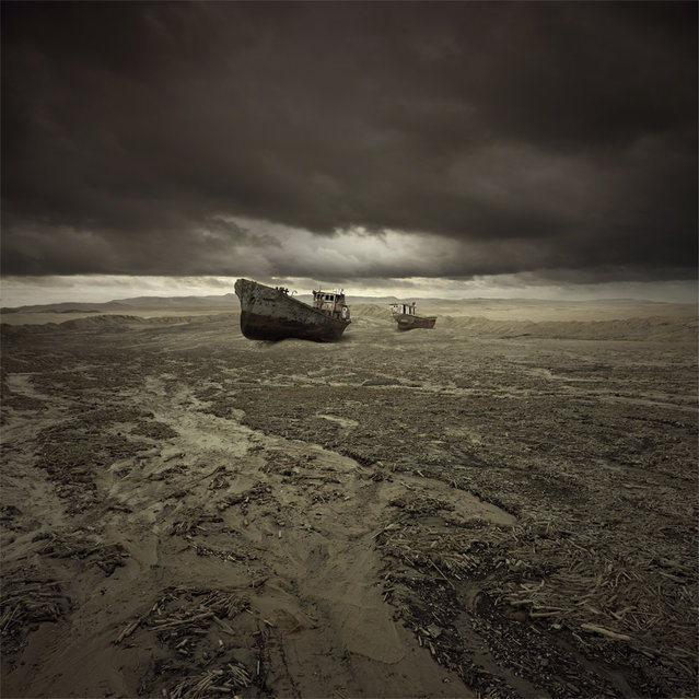 """The Flood"". (Photo by Michal Karcz)"
