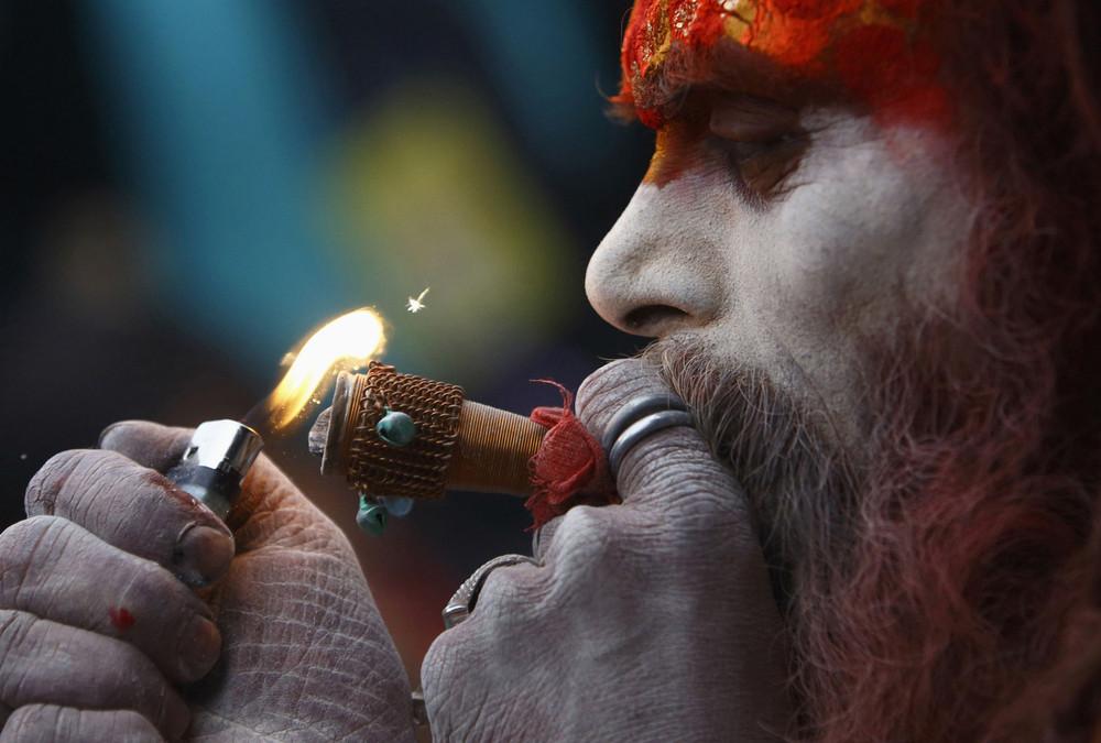 Shivrati Hindu Festival