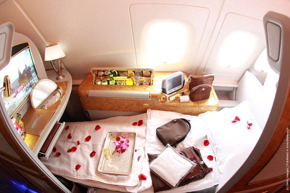 Emirates Launches Daily A380 Flights From Dubai To Munich