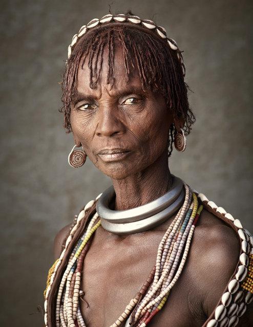 Kaja - Hamar tribe
