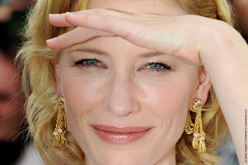 Cannes Film Festival: Some Best Photos Of 2010