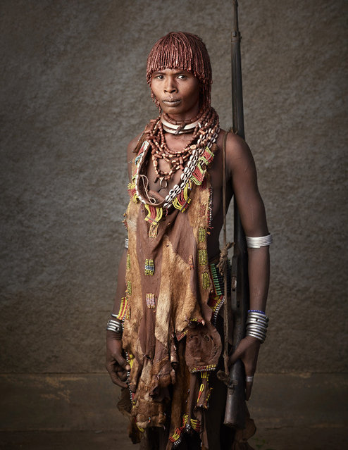 Alti  Hamar tribe