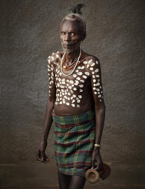 Dulla - Hamar tribe