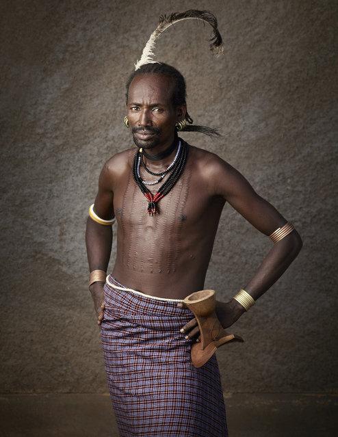 Kole - Hamar tribe