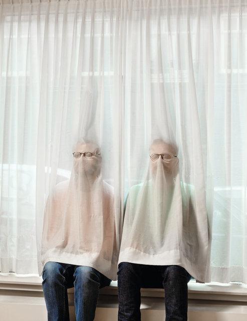 Photograph: Jouk Oosterhof.