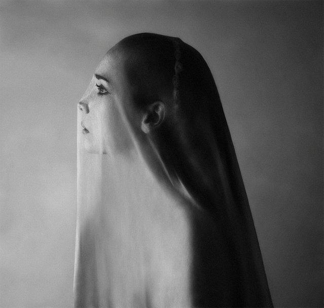 Prisoner of my soul. (Noell S. Oszvald)