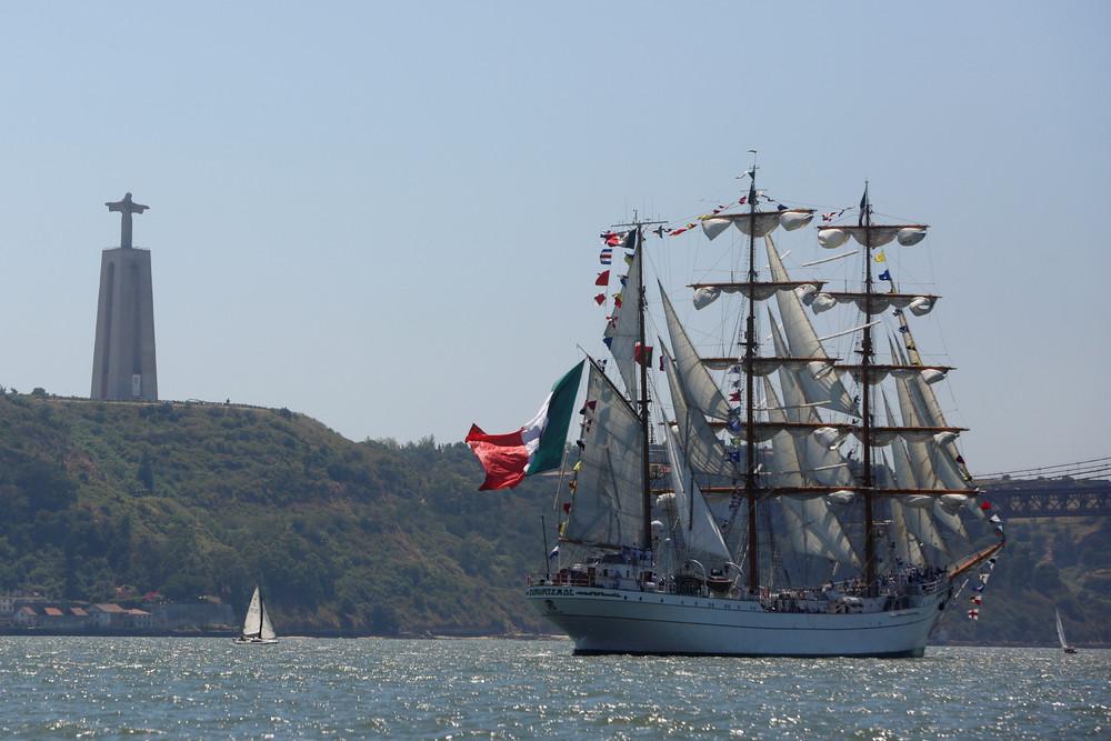 Tall Ships Races 2016 Parade
