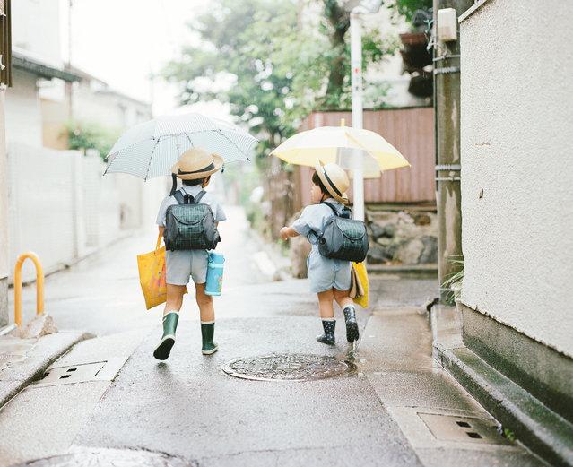 Photograph: Hideaki Hamada.