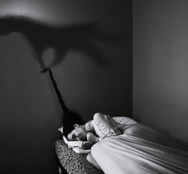 Nightmare. (Noell S. Oszvald)