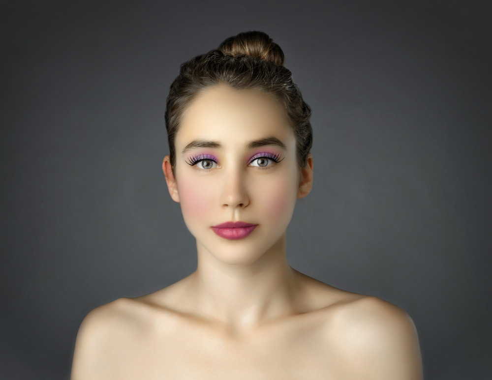 Photoshop Social Experiment Sheds Light on Beauty Ideals Worldwide