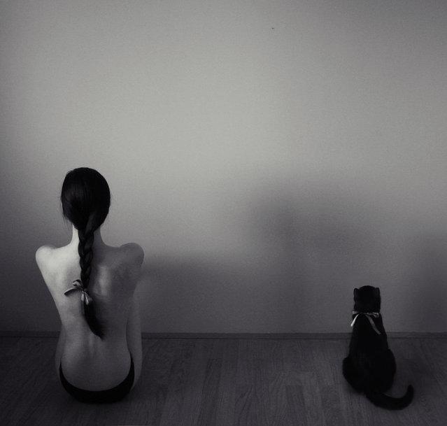 Soul sisters. (Noell S. Oszvald)