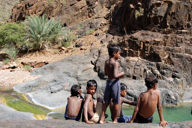 The Wonder Land of Socotra, Yemen