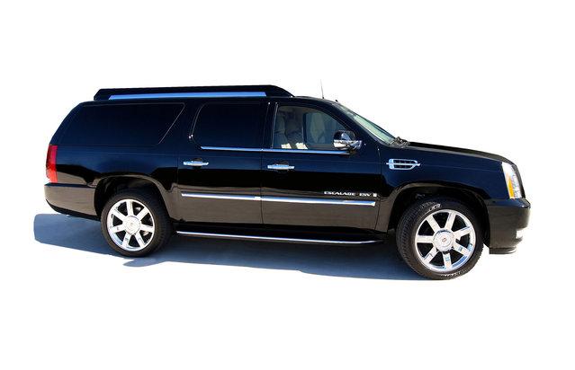 Becker Auto Design Cadillac Escalade ESV