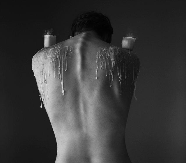 Loss of breath. (Noell S. Oszvald)