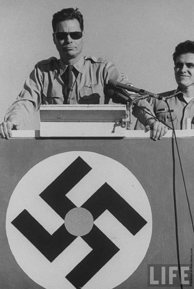 US Nazi Party