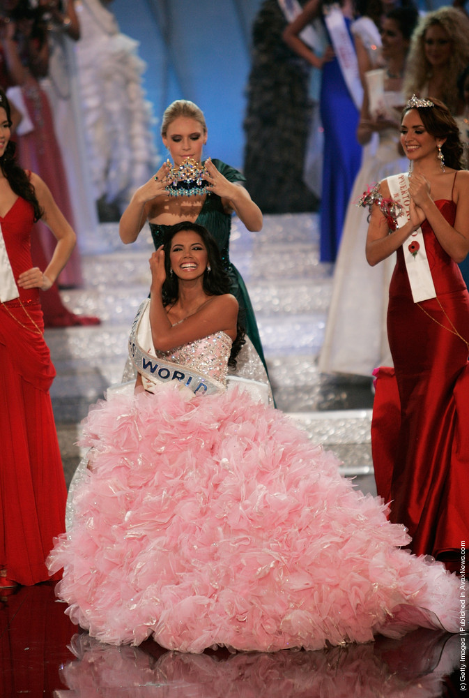 Miss World 2011 – Final