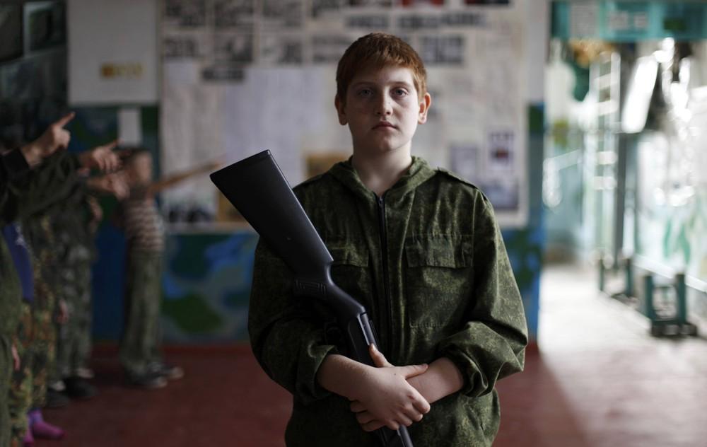 General Yermolov Cadet School