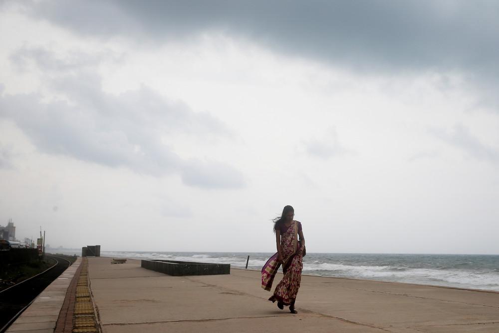 A Look at Life in Sri Lanka