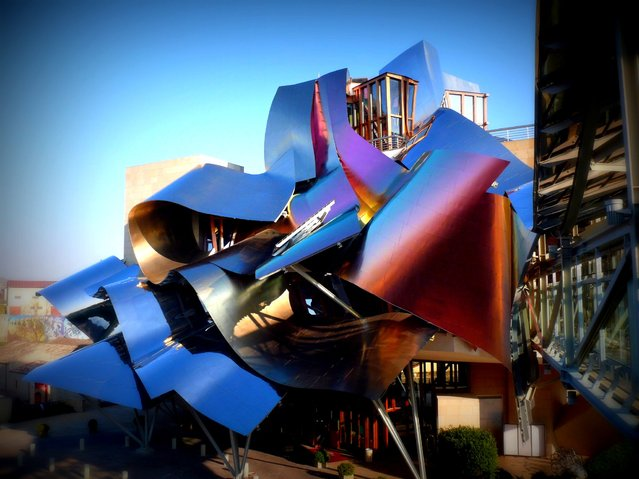 Hotel Marques de Riscal, A Luxury Collection Hotel