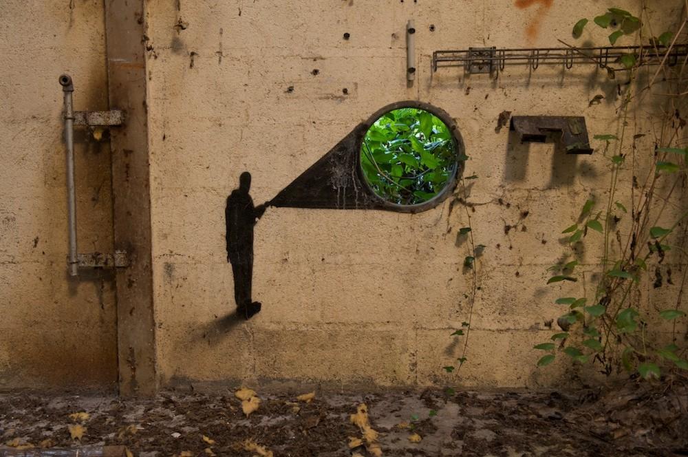 An Amazing Street Art (110 Photos)