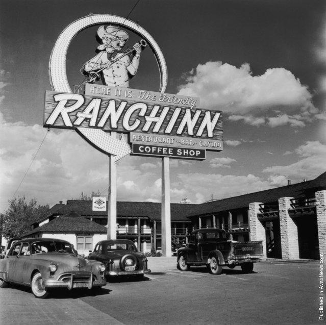 Ranchinn