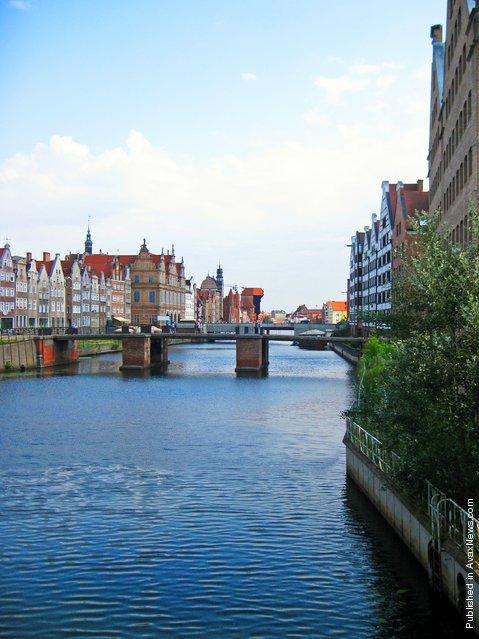 UEFA,Euro 2012,Gdansk