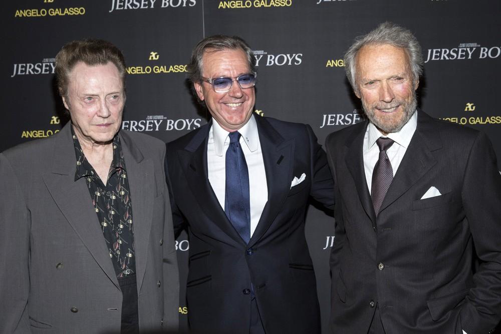 Jersey Boys Premiere