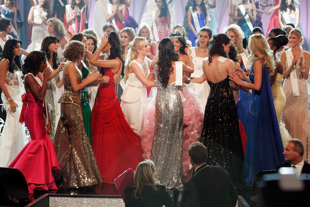 Miss World 2011 – Final