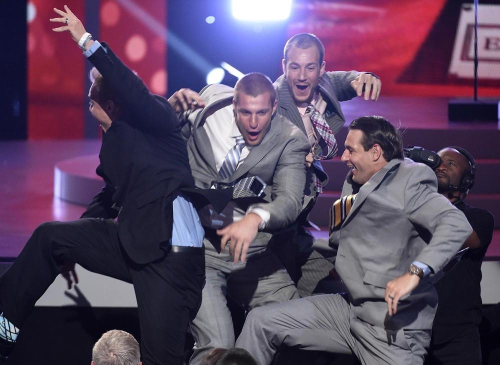 2015 ESPY Awards