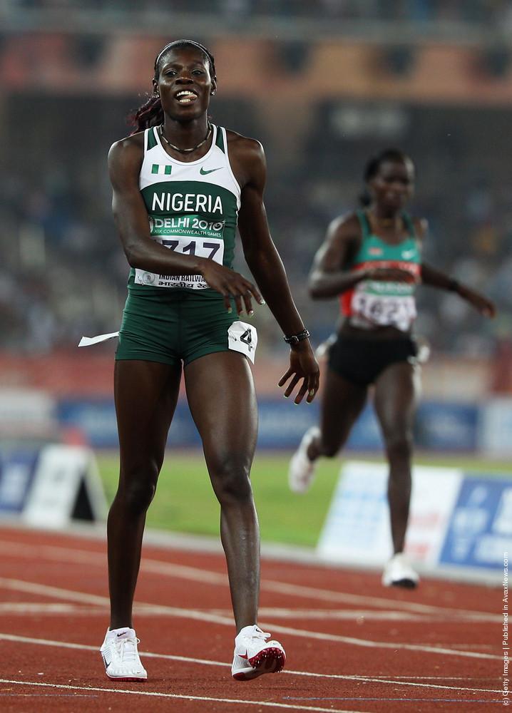 Nigerian Beauty