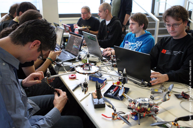 Chaos Computer Club 28th Congress