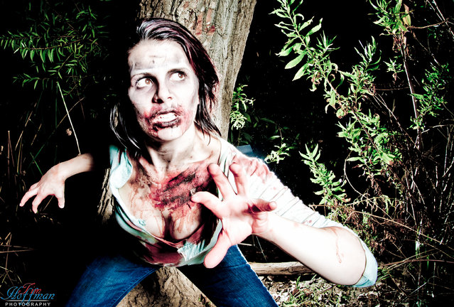 Zombie Night. (Photo by Lightwave Imaging)