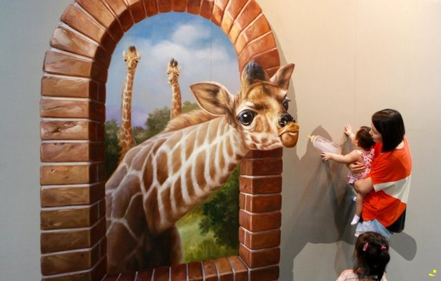 2012 Magic Art Special Exhibition Of China