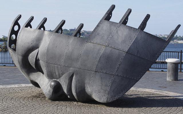 The Merchant Seamans War Memorial Society